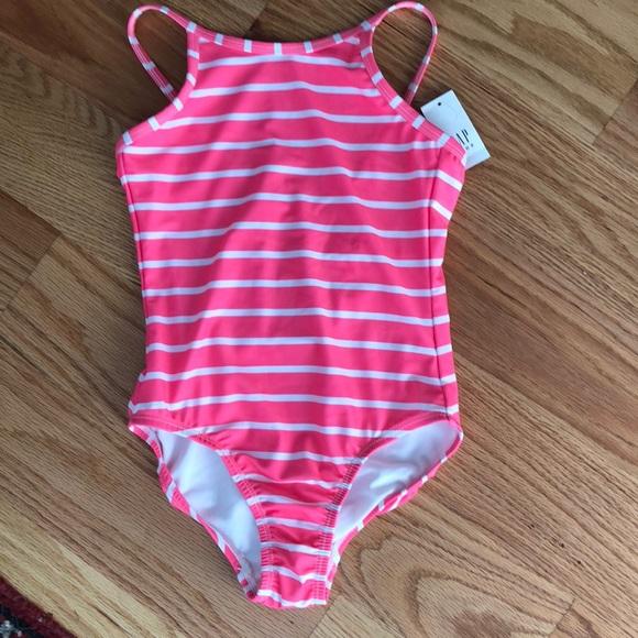 12ba240a44 GAP girls bathing suit NWT. M_5b5103d19e6b5b0a9aeeb10e